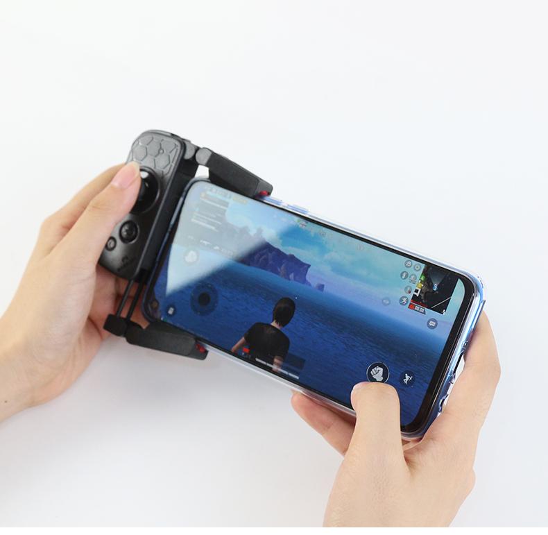 tay cầm chơi game điện thoại handjoy nano